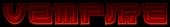 Font Leftovers Vampire Logo Preview