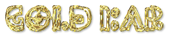 Font Leftside Gold Bar Logo Preview