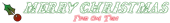 Font Letters Animales Christmas Symbol Logo Preview
