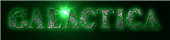 Font Letters Animales Galactica Logo Preview