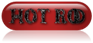 Font Letters Animales Hot Rod Button Logo Preview