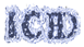 Font Letters Animales Iced Logo Preview