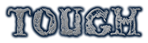 Font Letters Animales Tough Logo Preview