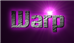 Font MacType Warp Logo Preview