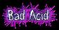 Font Magician Bad Acid Logo Preview