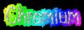 Font Magician Chromium Logo Preview