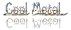 Font Magician Cool Metal Logo Preview