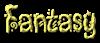 Font Magician Fantasy Logo Preview