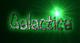 Font Magician Galactica Logo Preview