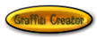 Font Magician Graffiti Creator Button Logo Preview