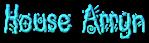 Font Magician House Arryn Logo Preview