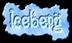 Font Magician Iceberg Logo Preview