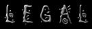 Font Magician Legal Logo Preview