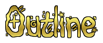 Font Magician Outline Logo Preview