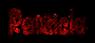 Font Magician Particle Logo Preview