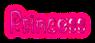 Font Magician Princess Logo Preview