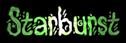 Font Magician Starburst Logo Preview
