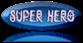 Font Magician Super Hero Button Logo Preview