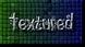 Font Magician Textured Logo Preview