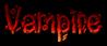 Font Magician Vampire Logo Preview