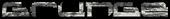 Font Metatron Grunge Logo Preview
