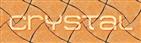 Font MetroDF Crystal Logo Preview