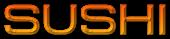 Font MetroDF Sushi Logo Preview