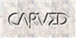 Font Metrolox Carved Logo Preview