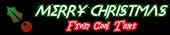 Font Metrolox Christmas Symbol Logo Preview