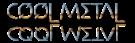 Font Metrolox Cool Metal Logo Preview