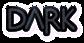 Font Metrolox Dark Logo Preview