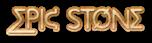 Font Metrolox Epic Stone Logo Preview