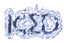Font Metrolox Iced Logo Preview