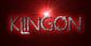 Font Metrolox Klingon Logo Preview
