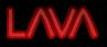 Font Metrolox Lava Logo Preview