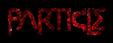 Font Metrolox Particle Logo Preview