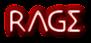 Font Metrolox Rage Logo Preview