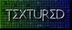 Font Metrolox Textured Logo Preview