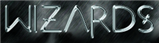 Font Metrolox Wizards Logo Preview