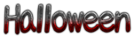 Font みかちゃん mikachan PB Halloween Logo Preview