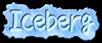 Font みかちゃん mikachan PB Iceberg Logo Preview