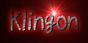 Font みかちゃん mikachan PB Klingon Logo Preview