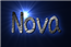 Font みかちゃん mikachan PB Nova Logo Preview