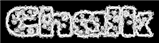 Font Oh my God Stars Chalk Logo Preview