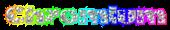 Font Oh my God Stars Chromium Logo Preview