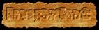 Font Oh my God Stars Imprint Logo Preview