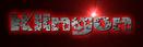 Font Oh my God Stars Klingon Logo Preview