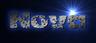 Font Oh my God Stars Nova Logo Preview
