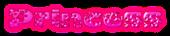 Font Oh my God Stars Princess Logo Preview