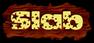 Font Oh my God Stars Slab Logo Preview